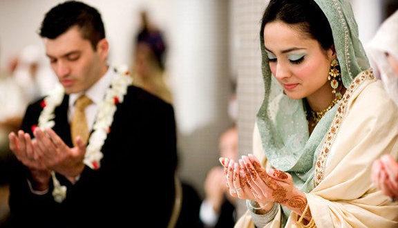 Het huwelijk islamiat